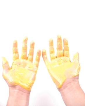 palm mustard