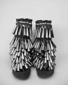 Jingle Boots Prototype