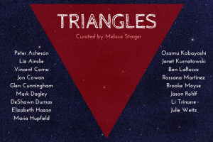 FRONTtriangles