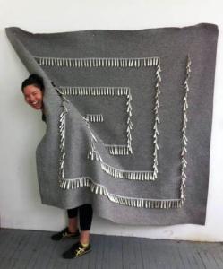 JIngle Blanket 2014