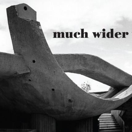 MuchWider