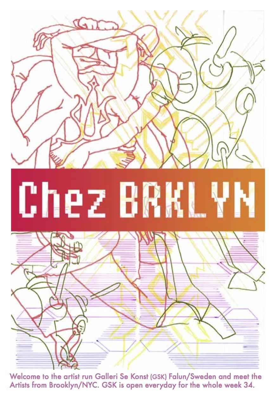 Chez BRKLYN KORT test-2